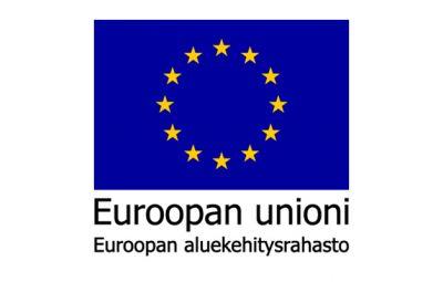 EU rahasto logo