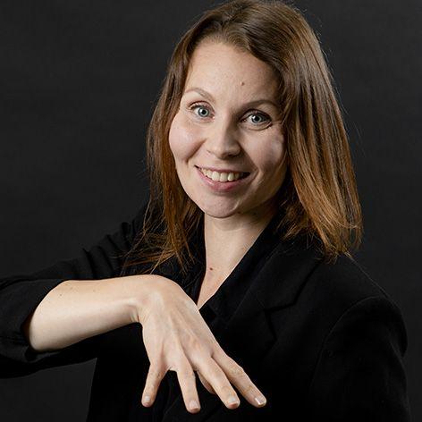 Marika Linna